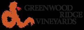 Greenwood Ridge Vineyards Logo